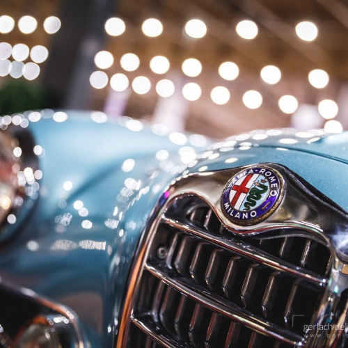 Down South impressie Interclassics Maastricht