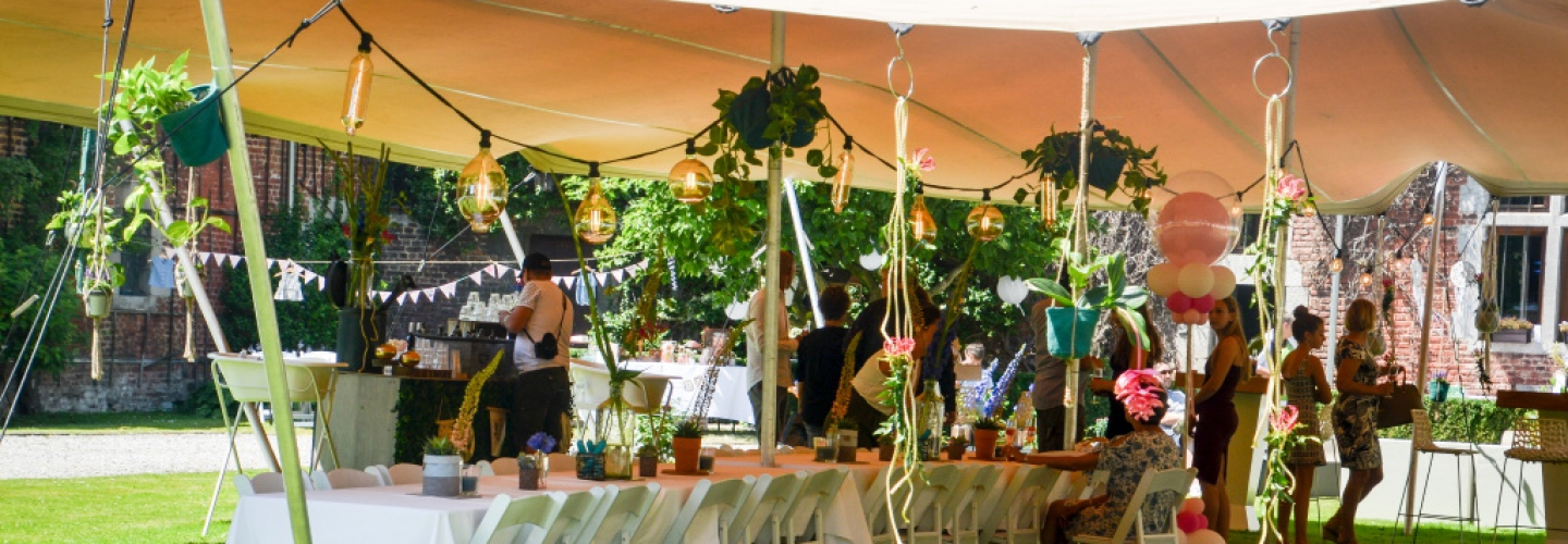 Header image Babyborrel - Downsouth Events - 1