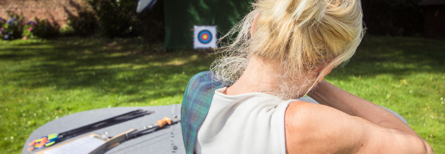 Header image Highland Games - Downsouth Events - 1