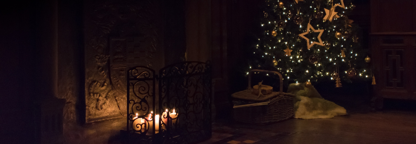 Header image Kerstevent - Downsouth Events - 2