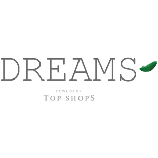 Dreams by Top Shops - Partner Down South Events