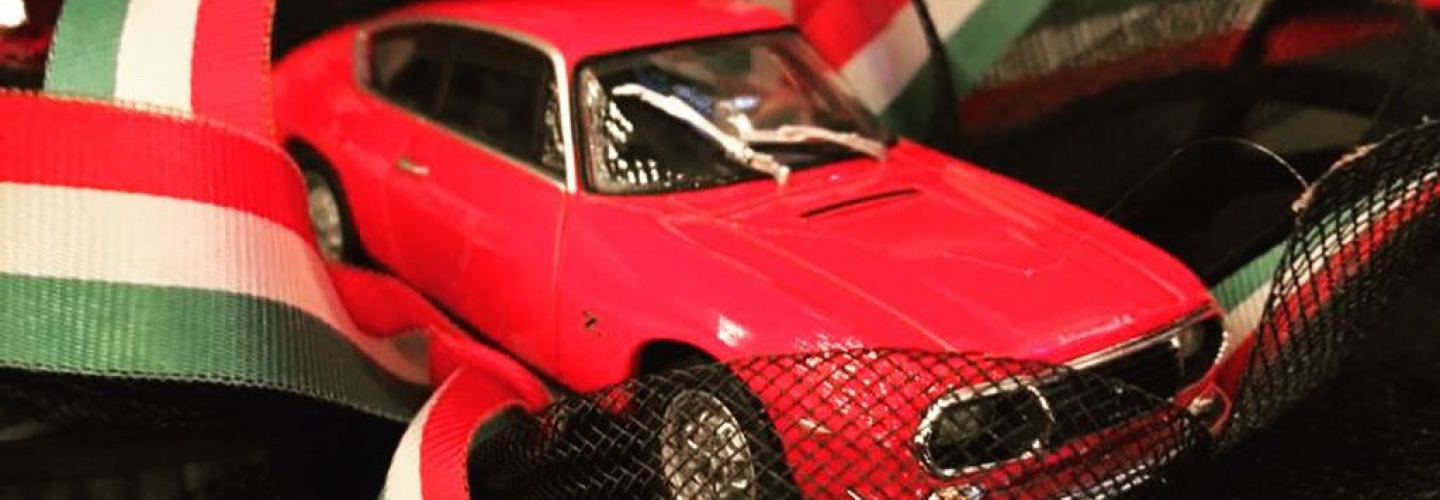 Header image Interclassics Maastricht  - Downsouth Events - 3
