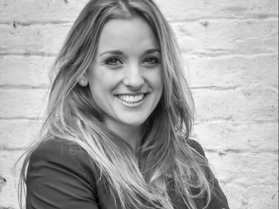 Giulia Vinken - Eventmanager